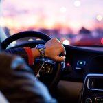 Smart car als Sicherheitsrisiko