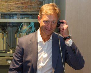 Frank Schwand - Versicherungsmakler in Berlin