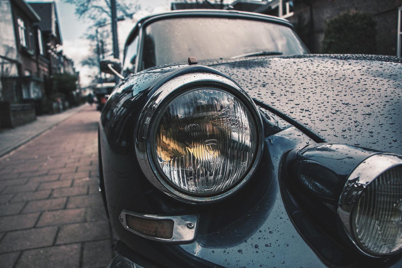 Oldtimerversicherung für Liebhaber-Kfz, Foto: Free-Photos via Pixabay