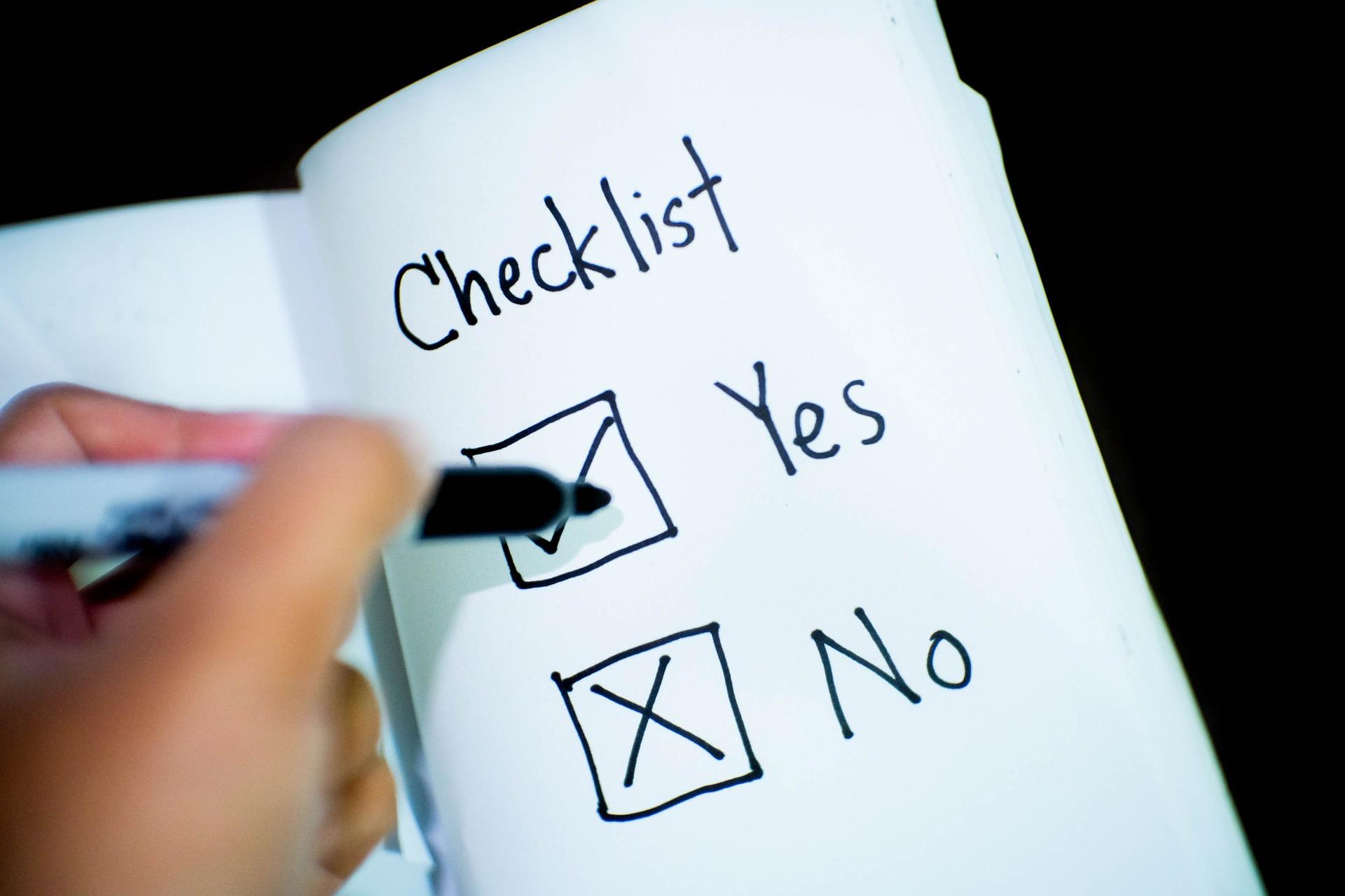 IT-Sicherheitschecks zum Selbermachen - Symbolbild: Methawee Krasaeden via Pixabay,
